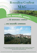 Roussillon Conflent Mag n°3