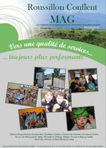 Roussillon Conflent Mag n°6