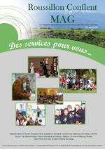 Roussillon Conflent Mag n°4