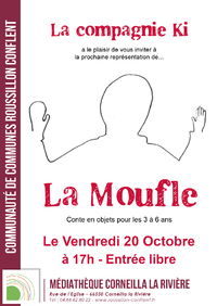 Spectacle La Moufle